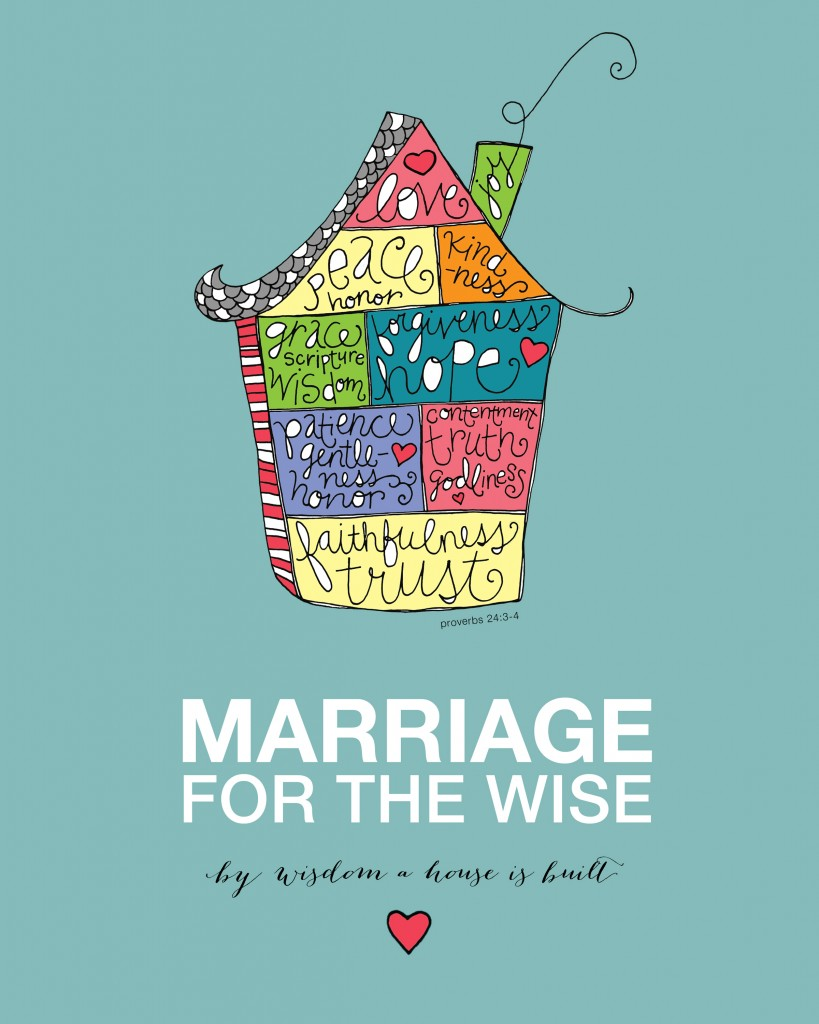 Upcoming Marriage Class