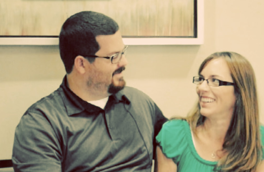 Marriage Counseling Testimony