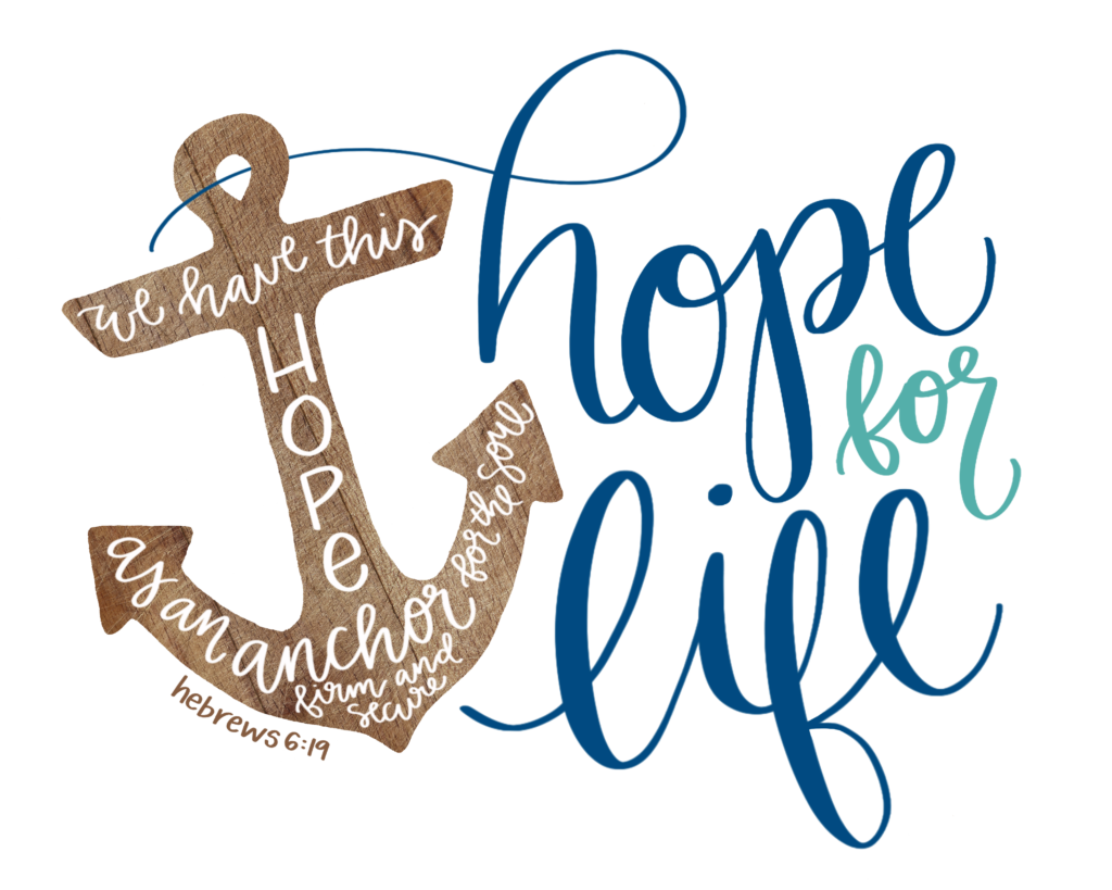 Hope For Life Biblical Counseling and Equipping Fresno California