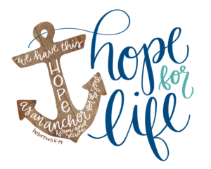 Hope For Life Biblical Counseling and Equipping