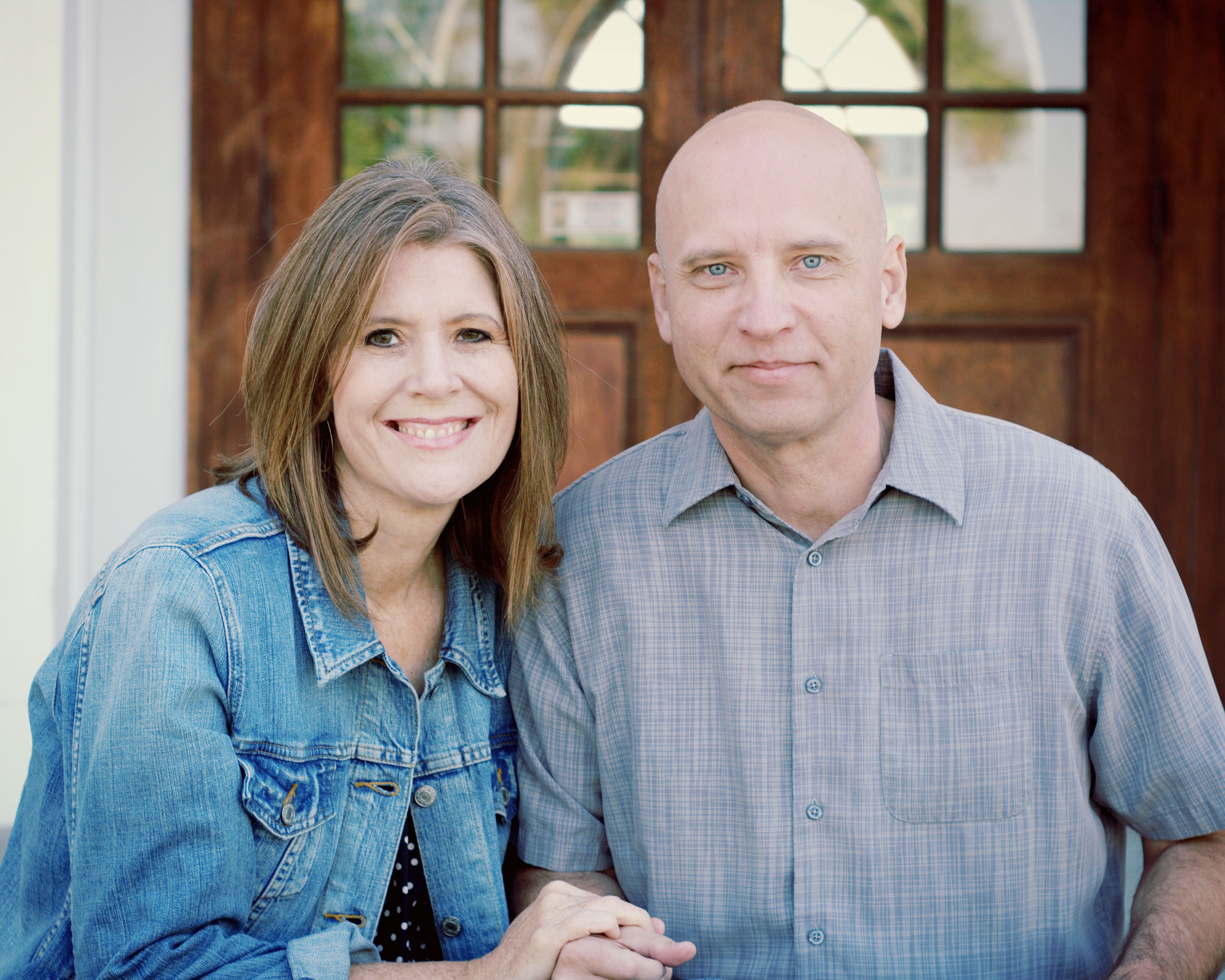 Mark and Emily Baker | Hope For Life